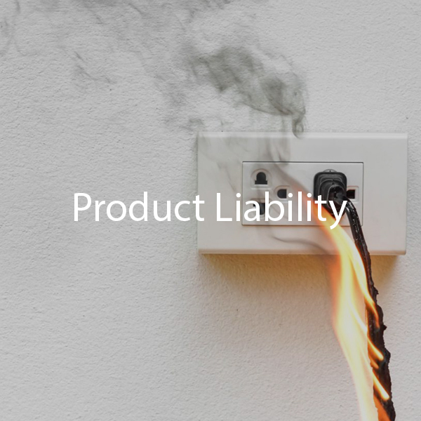 Product Liability Banner 2018