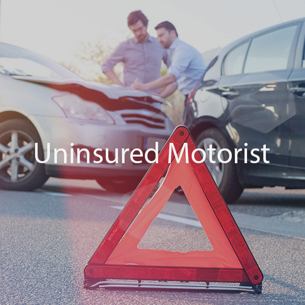 uninsured motorist mobile Banner 2018